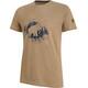 Mammut Trovat - T-shirt manches courtes Homme - beige